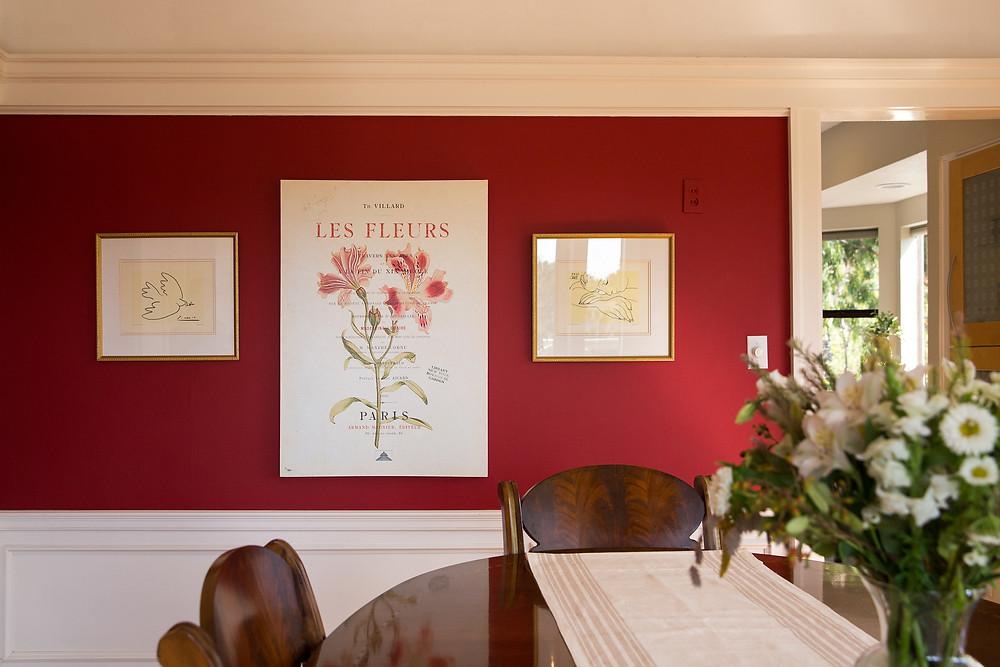 Dining Room - Caliente AF-290
