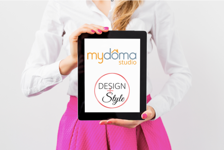 Mydoma Studio and Design and Style Podcast
