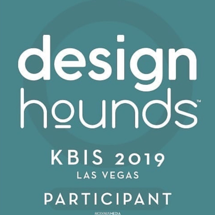 DESIGNHOUNDS TAKE KBIS 2019 BY STORM