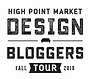DESIGN BLOGGERS TOUR