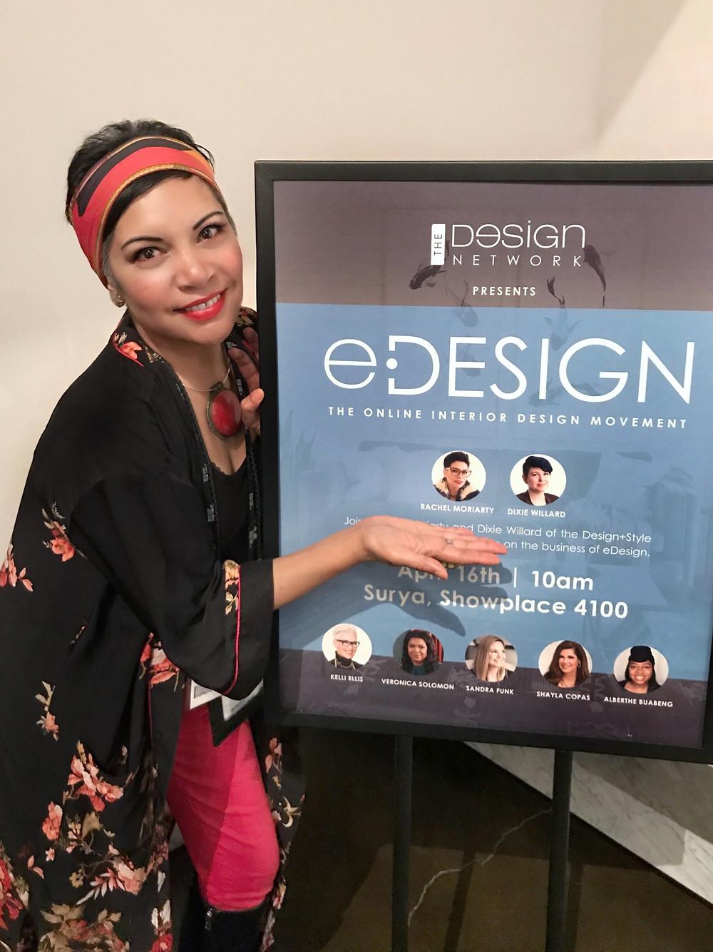 The Design Network eDesign Rachel Moriarty