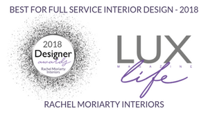 LUX-Life Designer Awards 2018