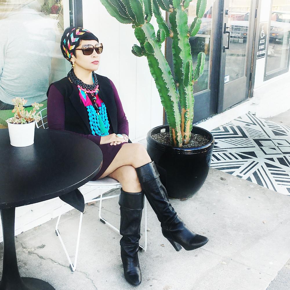 Rachel Moriarty - Style Maven