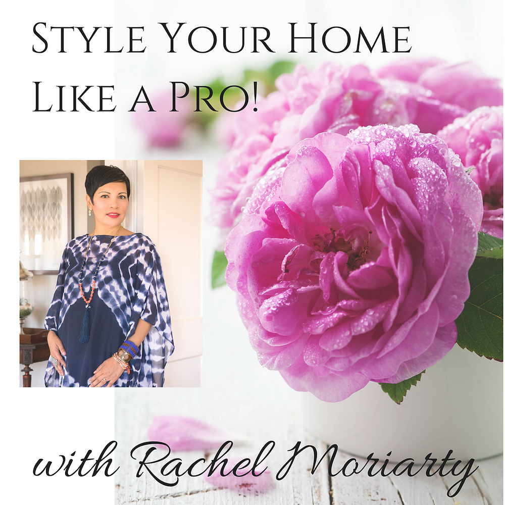 Style Your Home Like a Pro