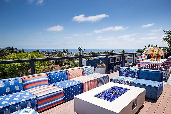 La Jolla Oceanview Terrace