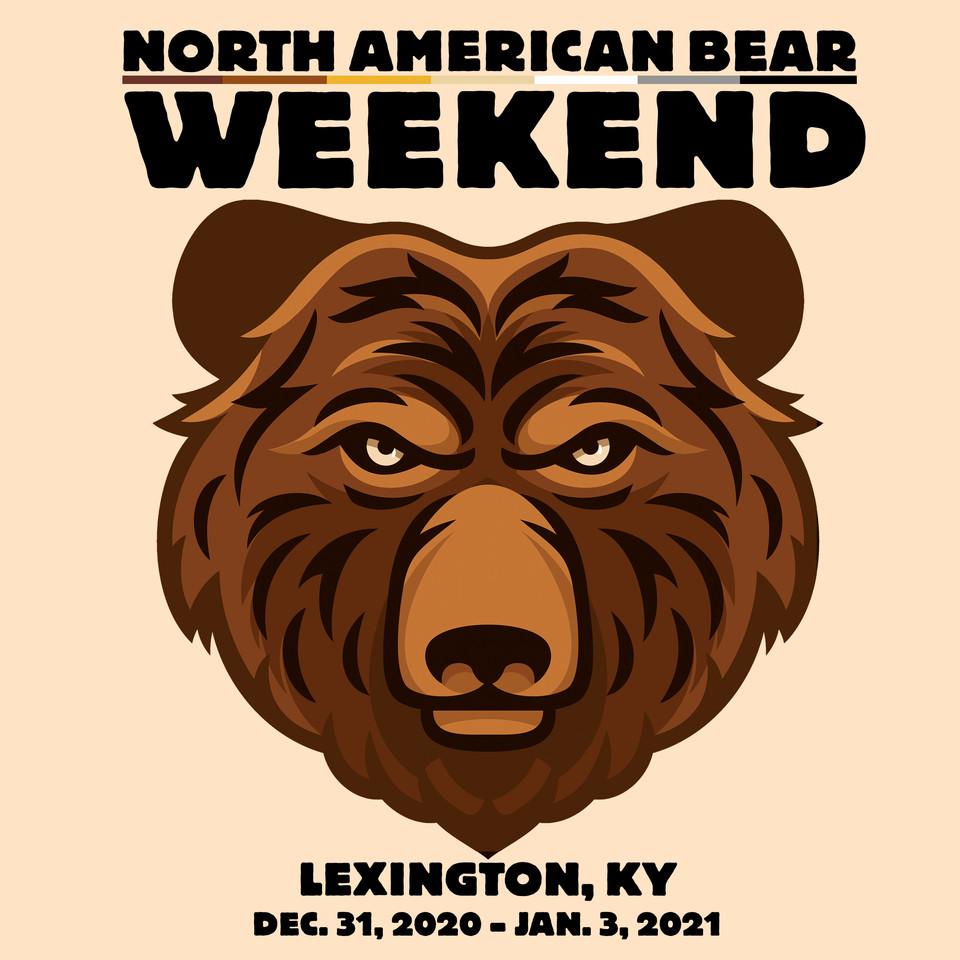 North American Bear Weekend