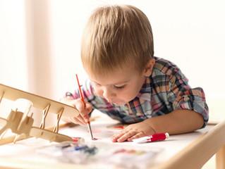 Cerveau du bébé : 5 idées reçues