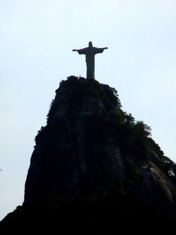 Christ the Redeemer, Corcovado 2