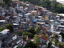 Favela, Rio de Janeiro