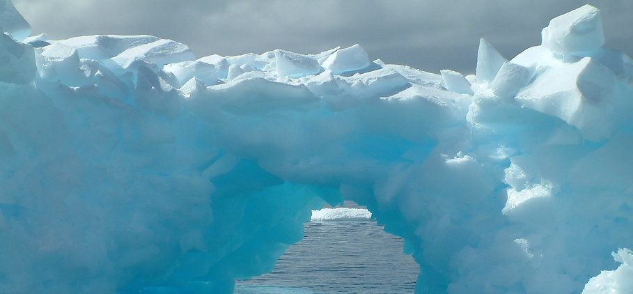Photographs of the Antarctic