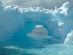 Images of the Antarctic 1