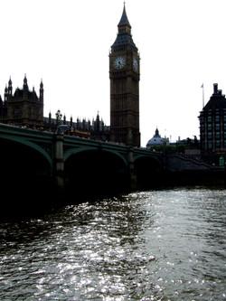 Elizabeth Tower and Big Ben