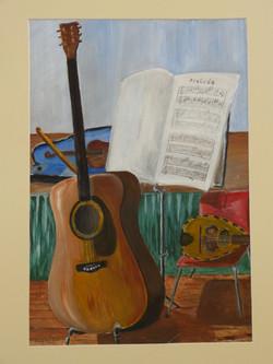 Prelude for Strings