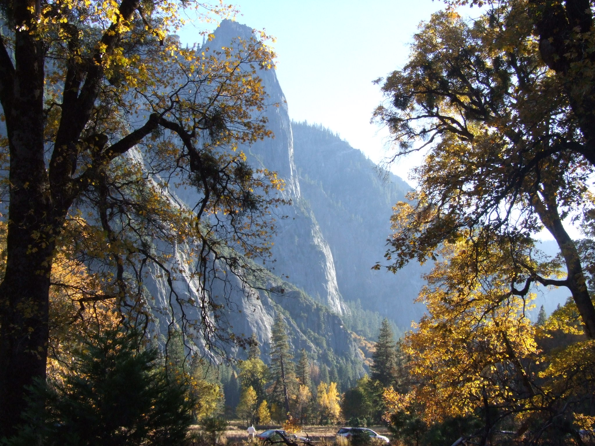 Yosemite, California, Image 6