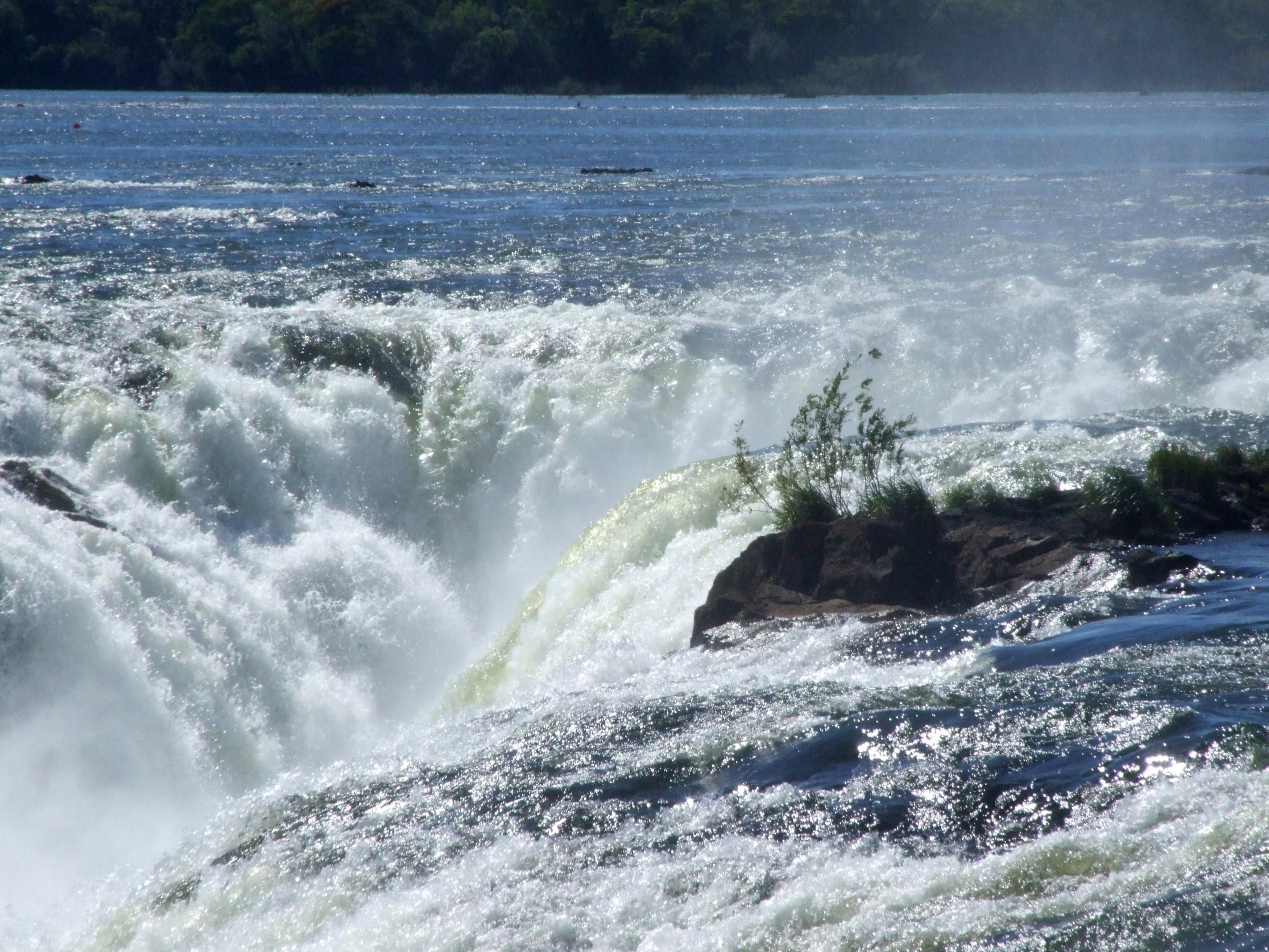 Iguazu Falls 5