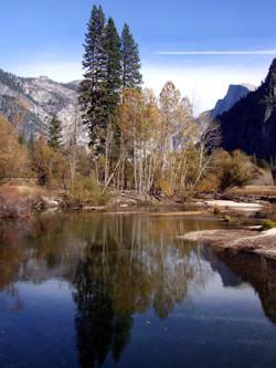 Yosemite, California, Image 2