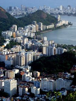 Rio Suburbs