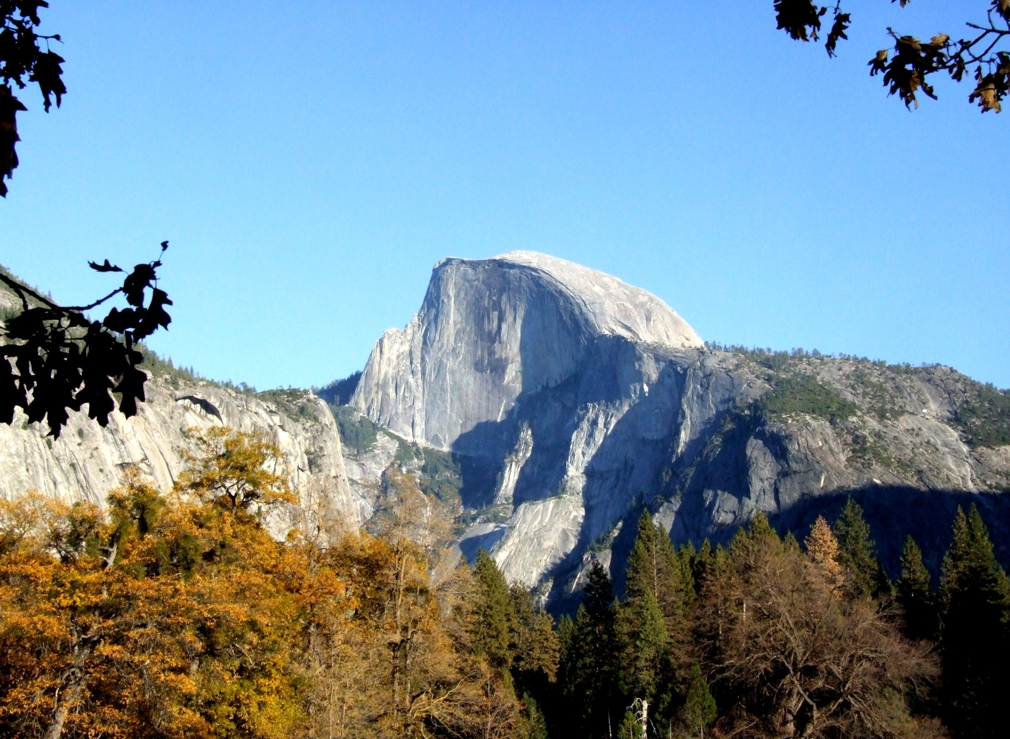 Yosemite, California, Image 7