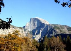 Yosemite, California, Image 7