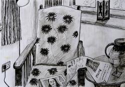 Grandad's Chair