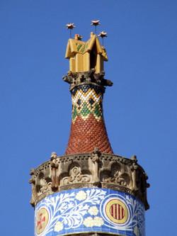 Gaudí architecture image 8