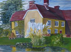 East Sussex Farmhouse