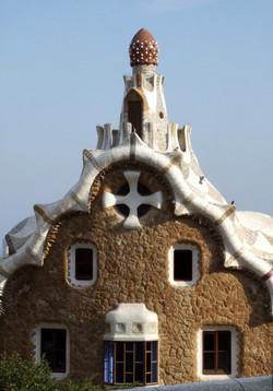 Gaudí architecture image 11