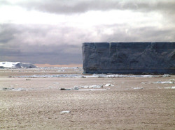 Images of the Antarctic 9