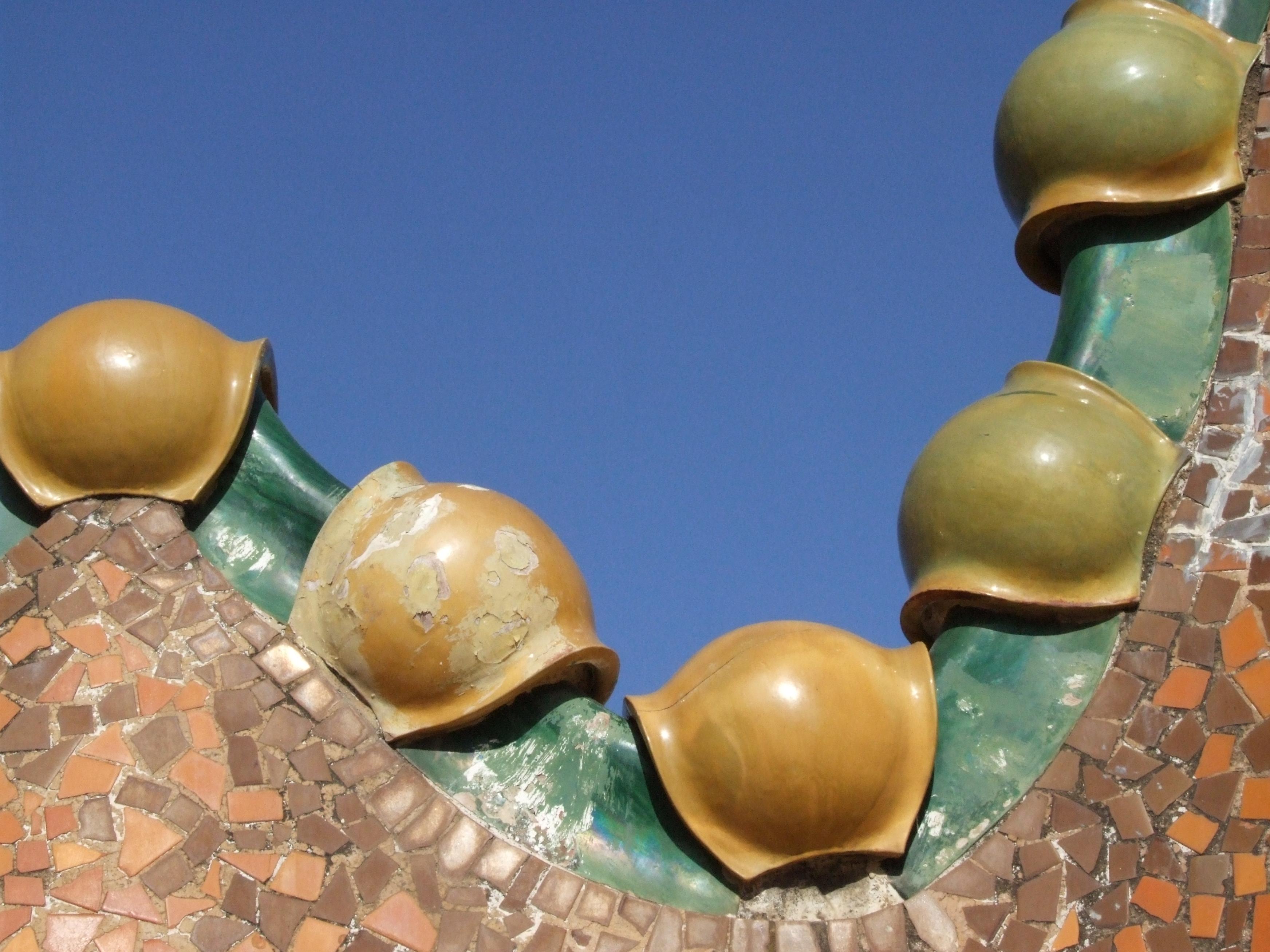 Gaudí architecture image 5