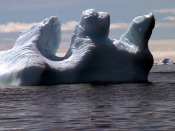 Images of the Antarctic 8