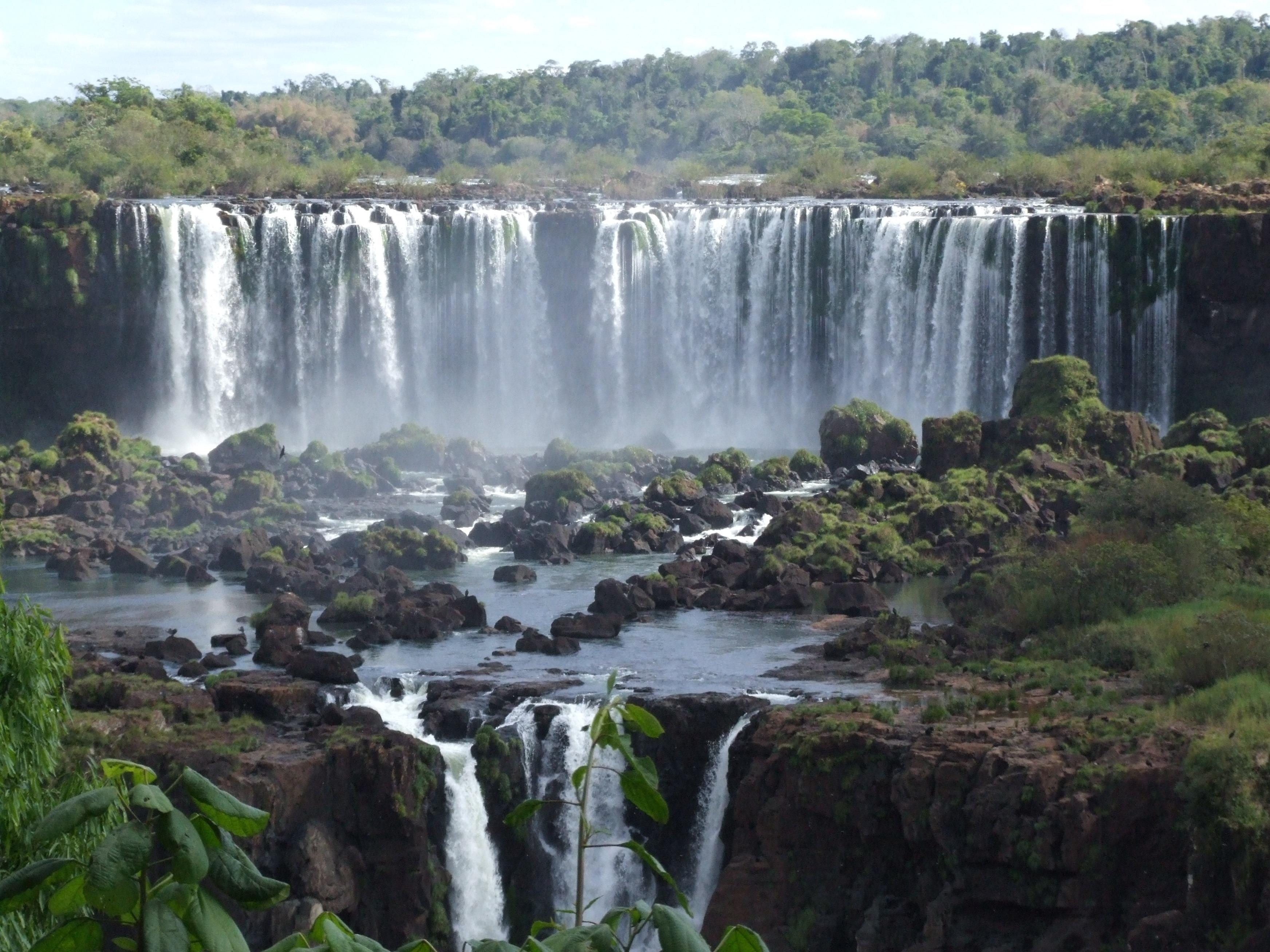 Iguazu Falls 3