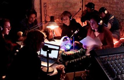 rAAdio cAArgo + RadioRadio
