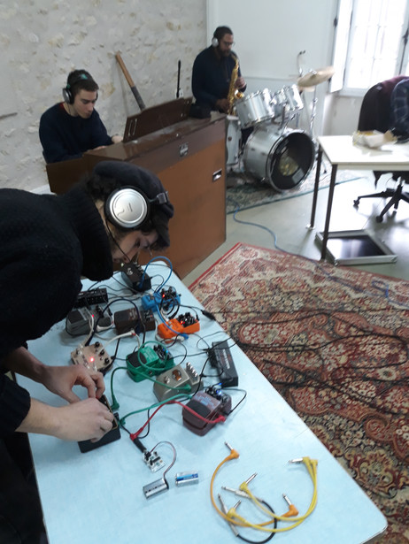 Session RadioRadio