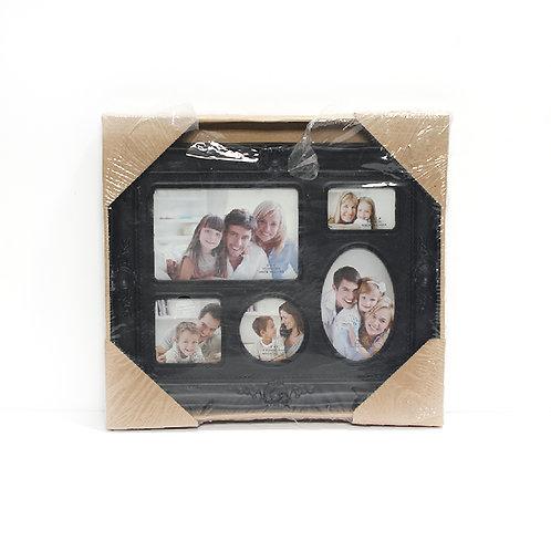 מסגרת פלסטיק 5 תמונות