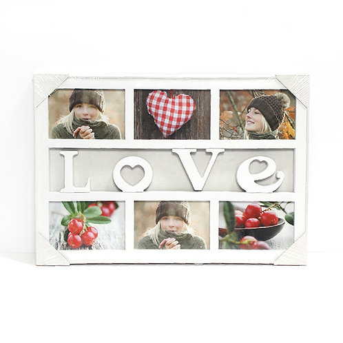 מסגרת עמית 6 love תמונות