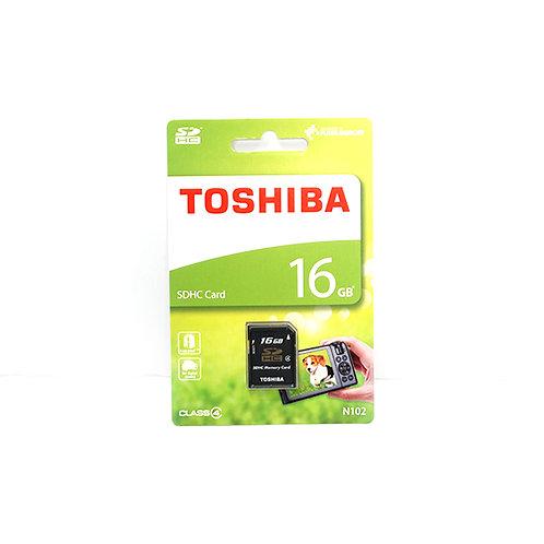 USB 16GB TOSHIBA