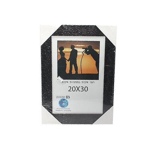 מסגרת  20X30