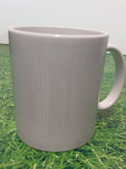 כוס לבנה