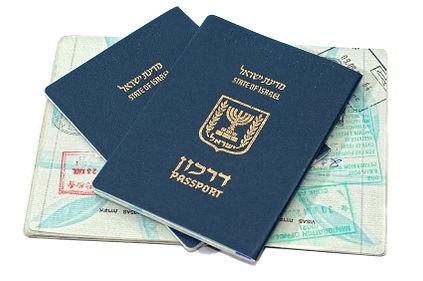 Passport פספורט