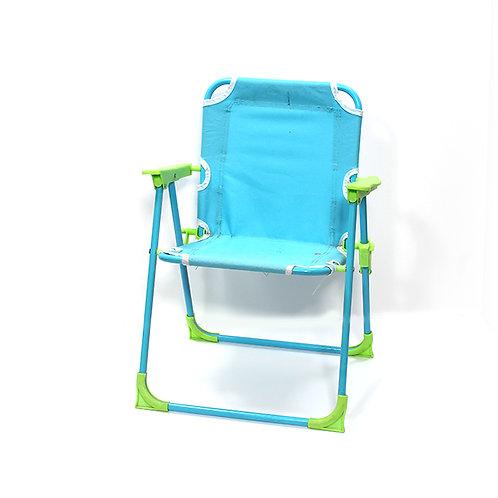 כסא ילדים מתקפל עם הדפס תמונה