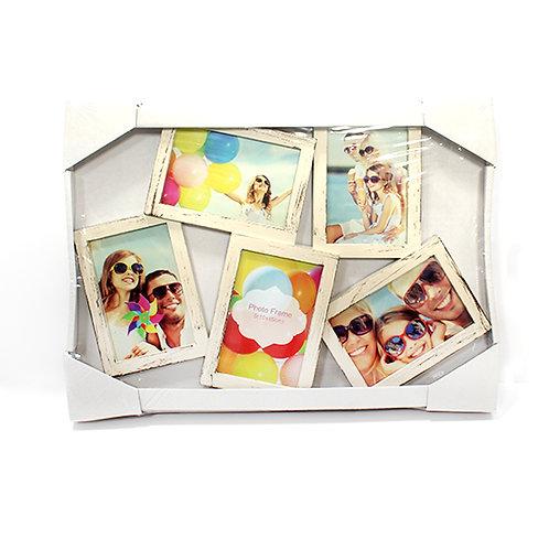 מסגרת 5 תמונות
