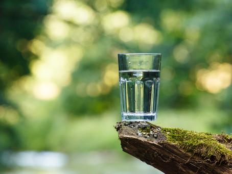 VÝZVA: Prístup k pitnej vode