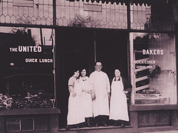 United Bakers