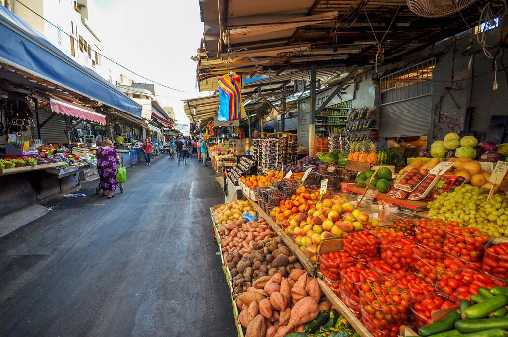 Israel Market