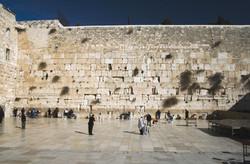 Western-Wall-Jerusalem-2009