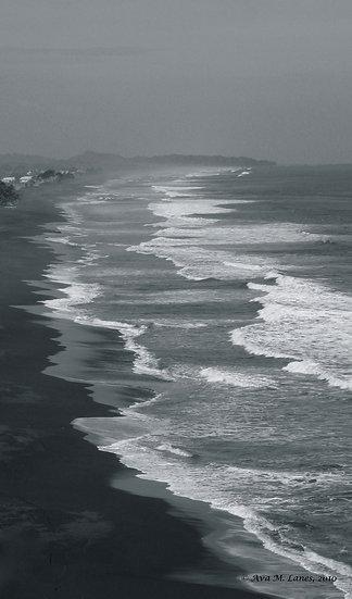 Costa Rica Shoreline
