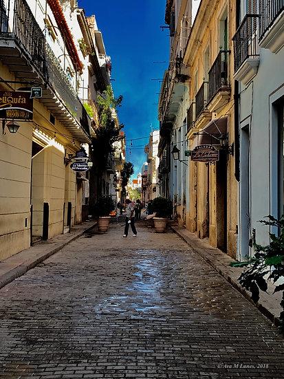 La Cabana Road