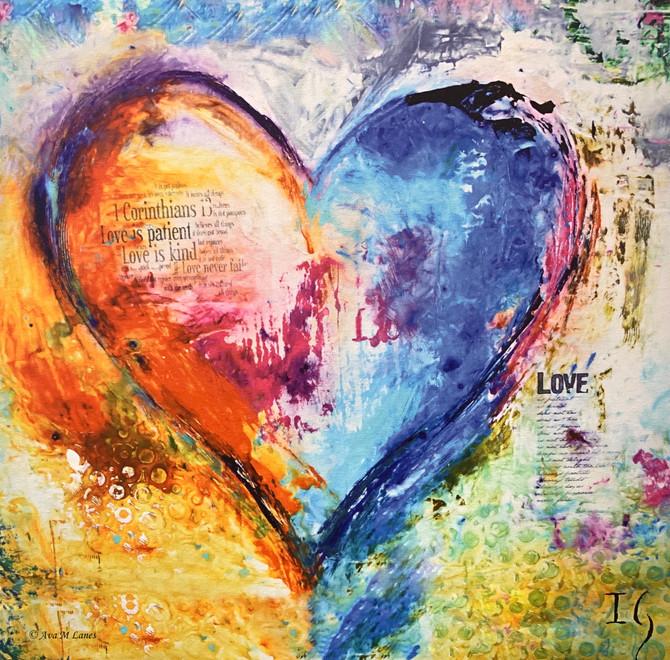 Believe in Hearts
