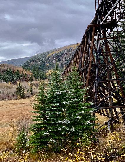 Abandon Rails