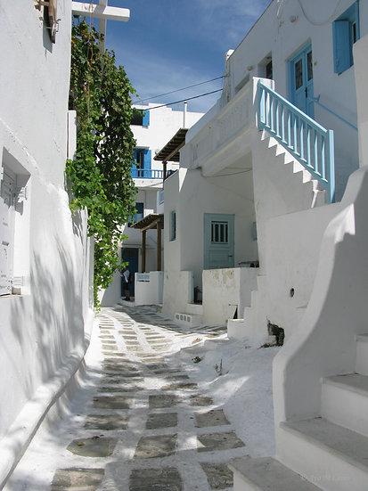 Santorini Perfect